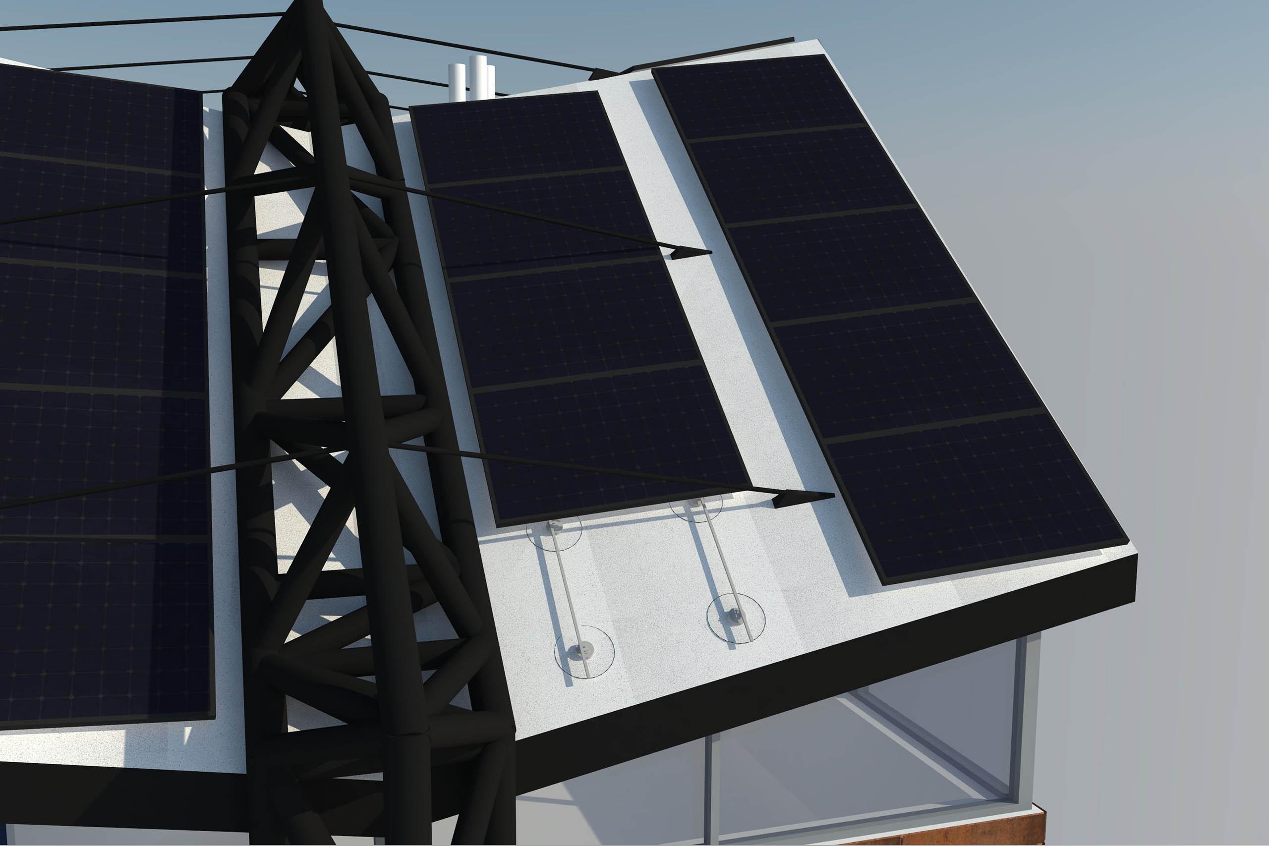 ARVP14-Protect Ankers en Sunpower panelen 2 – impressie Amar Sjauw En Wa-Windhorst