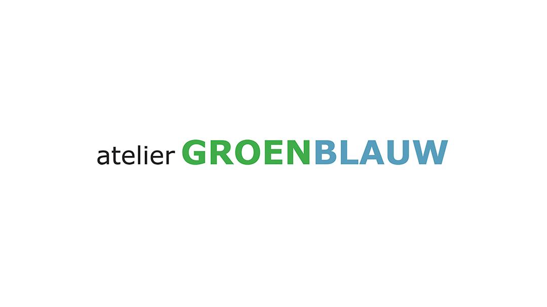 atelier GROENBLAUW